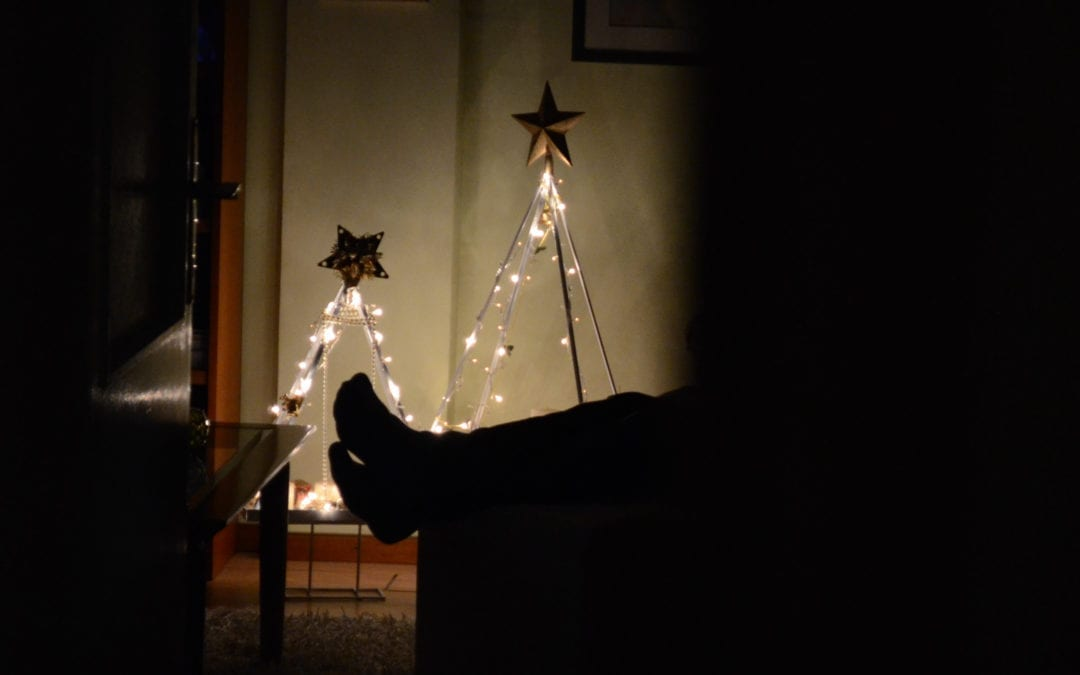"""How to Set Holiday Intentions: Turn the """"Holiday Hustle"""" into a Graceful Waltz"""