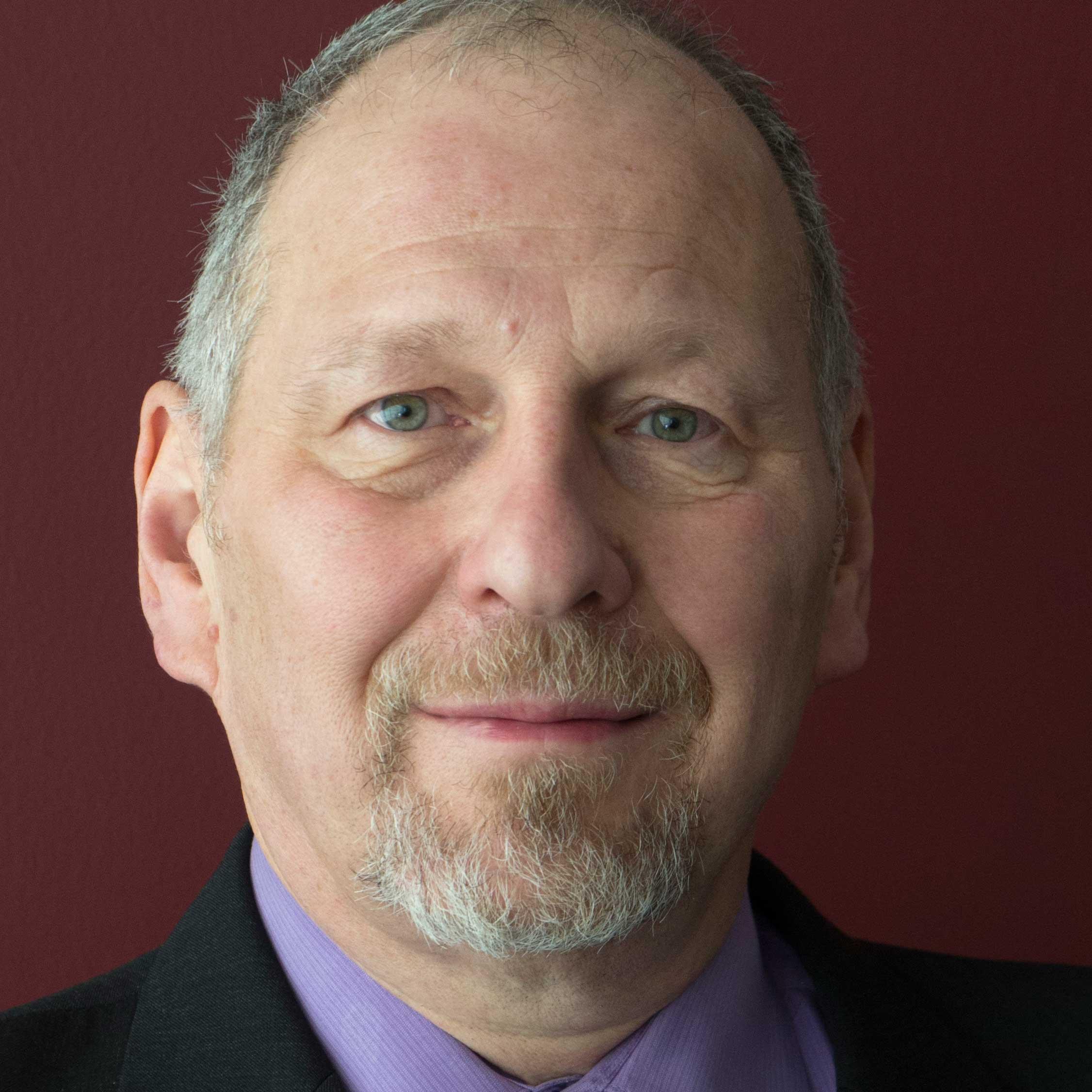 Dr Bob Cohen
