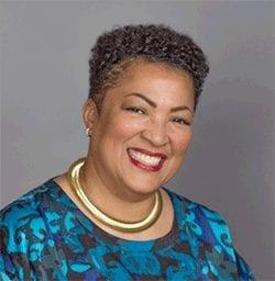 Cheryl Carter, ND