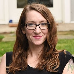 Emily Volz