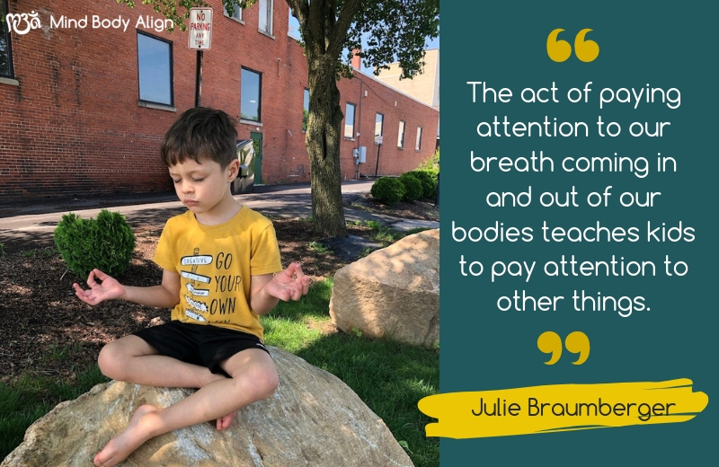 Transforming the World, One Mindful Student at a Time