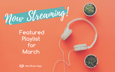 {Im}perfect Now: March Featured Playlist
