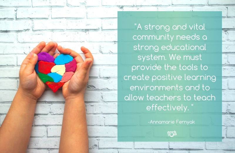 Our Responsibility to Teach Essential Skills in the Classroom