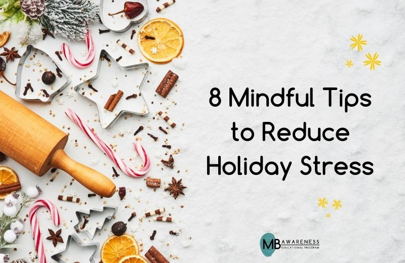 Mindful Holiday Survival Guide
